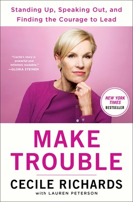 Cecile-Richards-Book