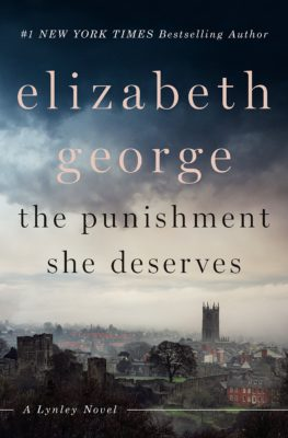 Elizabeth-George-Book